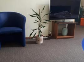 Valentina's Rooms, hotel in Vilnius