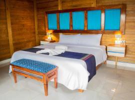 Winíka Alterra, hôtel à Palenque