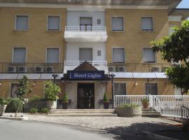 Albergo Giglio, hotel in Chianciano Terme