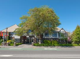 Heartland Hotel Cotswold, hotel in Christchurch