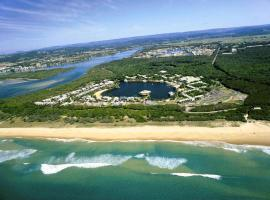 Novotel Sunshine Coast Resort, hotel near Sunshine Coast Maroochydore Airport - MCY,