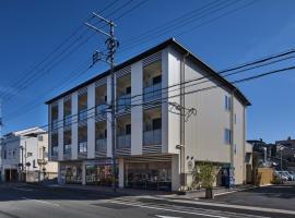 HOTEL ARROWS ARASHIYAMA, hotel near Katsura Imperial Villa, Kyoto