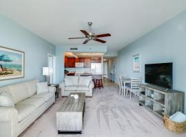 Take Time to Condo Panama City Beach, serviced apartment in Panama City Beach