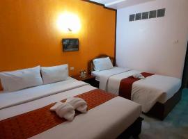 Thepparat Lodge Krabi, hotel in Krabi