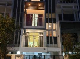 5 Twenty @ OUG, homestay in Kuala Lumpur