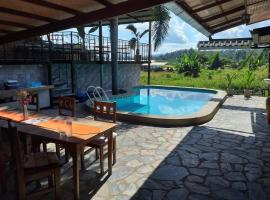 XPai, guest house in Pai