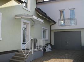 Schwarz-Weiss, hôtel à Rust près de: Europa-Park