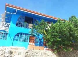 Anthony´s Beach Resort, hotel in Moalboal