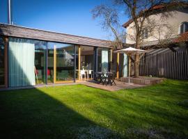 Zeitraumferien, apartment in Bernau am Chiemsee