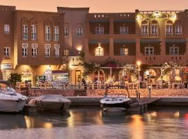 Captain's Inn Hotel, inn in Hurghada
