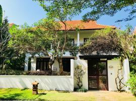 POCA Villas Da Nang, biệt thự ở Đà Nẵng