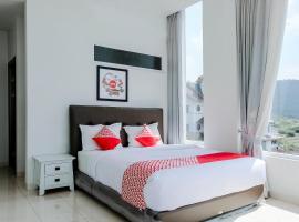 OYO 1194 Villa Bukit Panderman Residence, hotel in Batu