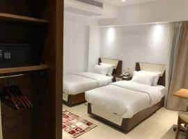 Maxim Hotel, hotel near Cairo International Airport - CAI, Cairo