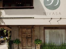 Nivasa, hotel in Colombo