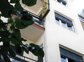 Argo Hotel, Hotel in Athen