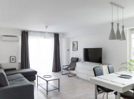Airport Residence - Apartment across from Otopeni Airport, hotel din Otopeni