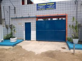 Pousada Vitoria, guest house in Recife