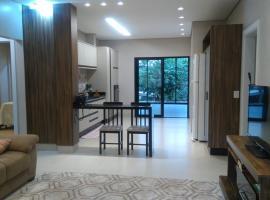 Apartamento Centro, apartment in Foz do Iguaçu