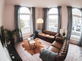 Suikerrui2, apartment in Antwerp