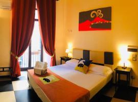 Hotel Plebiscito Aparthotel, hotel near Piazza Plebiscito, Naples