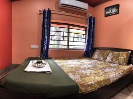 12 Homestay Apartments, apartment in Siliguri