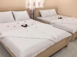 Ngoc Lan Hotel Con Dao