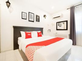 OYO 89486 Kulim Inn, hotel in Kulim