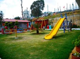 Paradise Perfect, room in Ooty