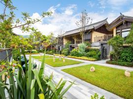 Howard Johnson Jinlin Plaza Lijiang, hotel in Lijiang