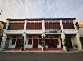 Mclane Boutique Hotel, hotel in George Town