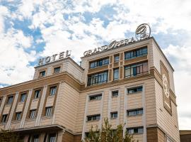 Grand Opera Hotel, отель в Алматы