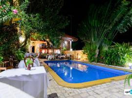 Hôtel Restaurant Coco Lodge Majunga, hotel in Mahajanga