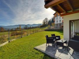 Apartamenty Sun Seasons 24 - Złoty Widok, hotel near Dinopark, Szklarska Poręba