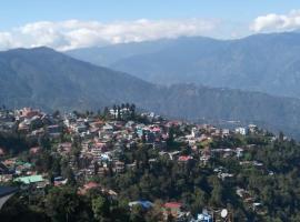 HOTEL RATNA VILLA, hotel in Darjeeling