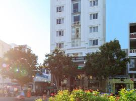 Zoneland - Pearl Hotel, hotel near Dragon Bridge, Danang