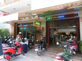 Pickled parrot pub restaurant and guesthouse, homestay in Phnom Penh