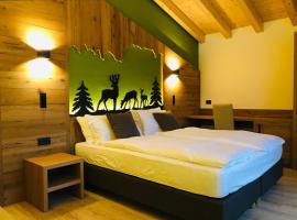 Fulun Mountain Lodge, B&B in Giustino