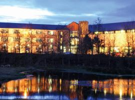 Kiltimagh Park Hotel, hotel in Kiltimagh