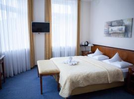 Hotel Baden, отель в Бонне