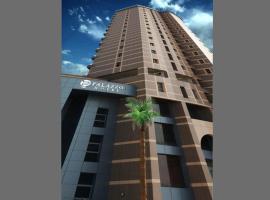 Palazzo Hotel, hotel near Kuwait International Airport - KWI, Kuwait