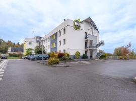 B&B Hôtel BEAUVAIS, hotel near Paris Beauvais-Tille Airport - BVA, Beauvais