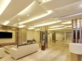 Hotel York Legacy -3 Minutes Walk From New Delhi Railway Station 'THE 5 STAR AMBIENCE' NEWLY BUILT, hotel in New Delhi
