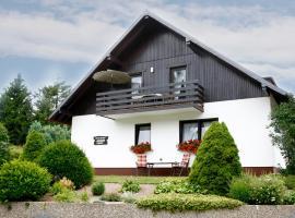 Ferienwohnungen Annegret Schütte, hotel near Sonnenhang Ski Lift, Winterberg