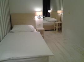 Pansion Bencun, hotel near Kravica Waterfall, Međugorje