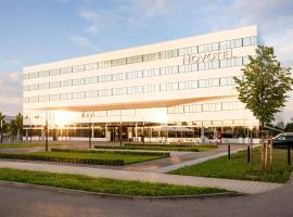Novotel München Airport, hotel in zona Aeroporto di Monaco di Baviera - MUC,