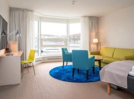 Thon Hotel Hammerfest, hotel in Hammerfest