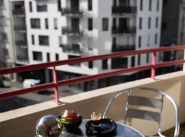 L'abri côtier, appartement à Brest