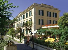 Hotel Touring Wellness & Beauty, hotel in Fiuggi