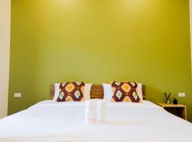 The Cozy Hotel, Hotel in Phetchaburi