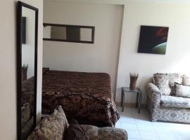 ONE BED ROOM APARTMENT & ONE STUDIO IN OCHI RIOS, accessible hotel in Ocho Rios